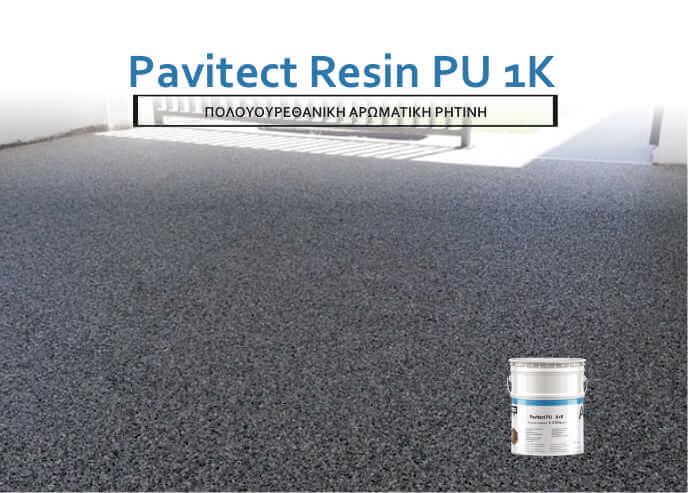 pavitect resin pu 1k